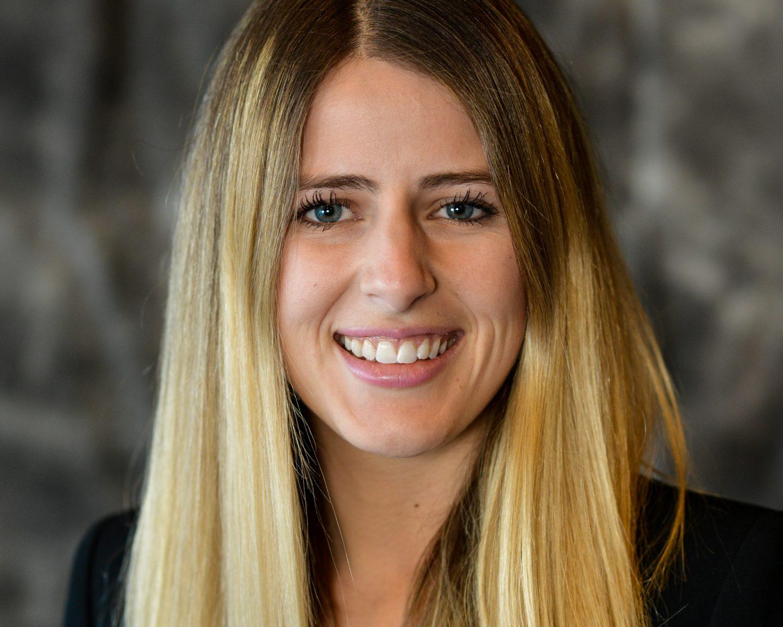 Alexandra Gendron Head Shot