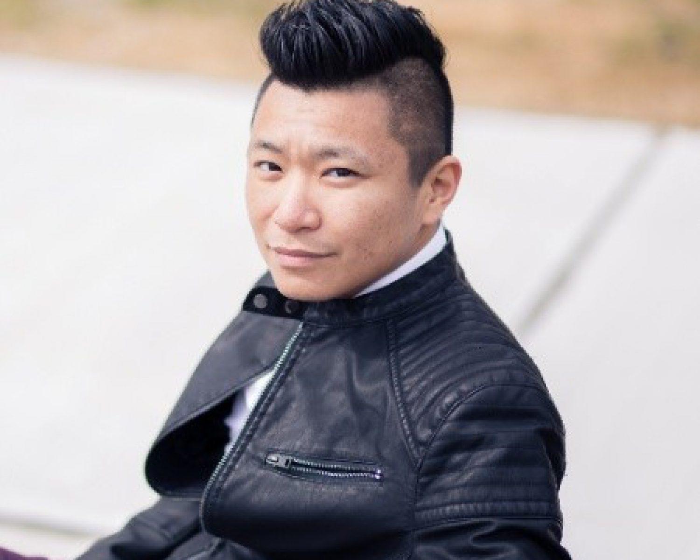Jay Wong Head Shot
