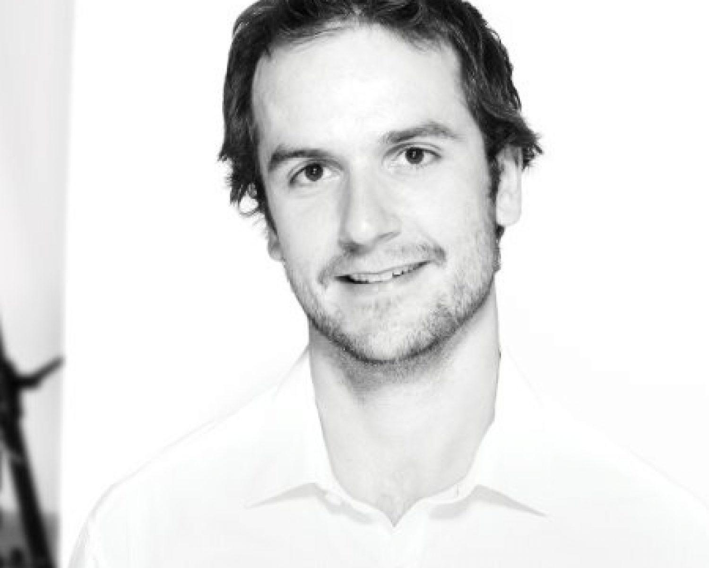 Marc Langelier Headshot
