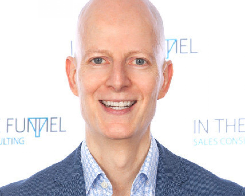 Mark Cox Headshot